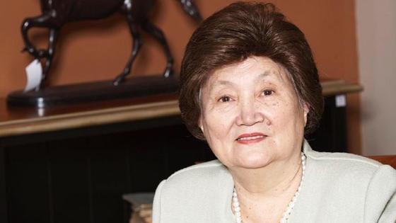 Айтиева Раушан Бахитовна