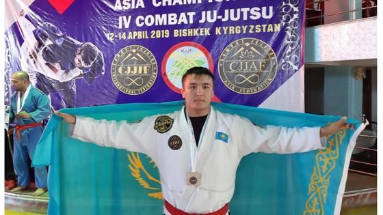Ғалымжан Қатбаев