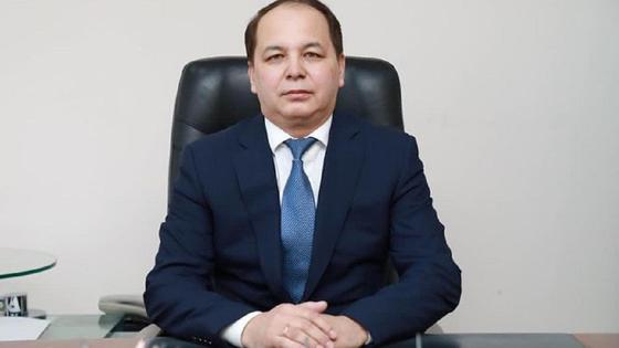 Нариман Таушов