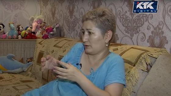 Магзума Казбекова