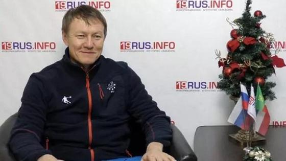Сергей Кочан