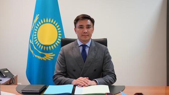 Габит Сыздыкбеков