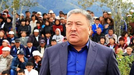Лұқбек Тумашинов