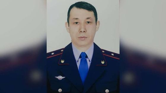 Бақытжан Бәкіров