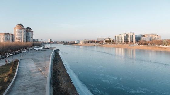 Панорама Атырау