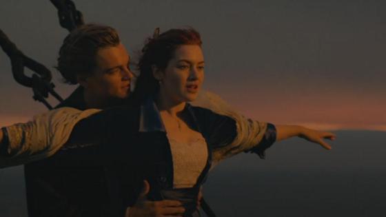 """""""Титаник"""" - фильм на реальных событиях"""