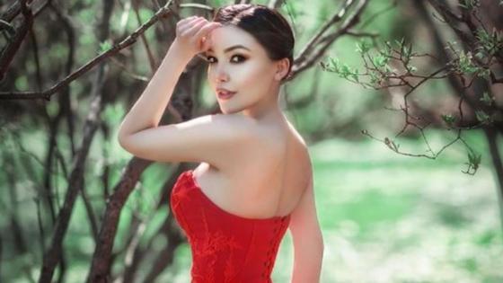 Құралай Анарбекова