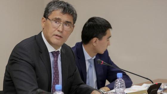 Мереке Пшембаев