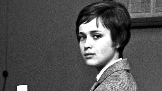 Ирина Печерникова. Фото
