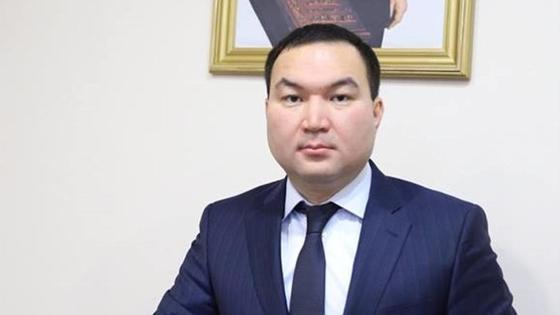 Нурбек Айтжан