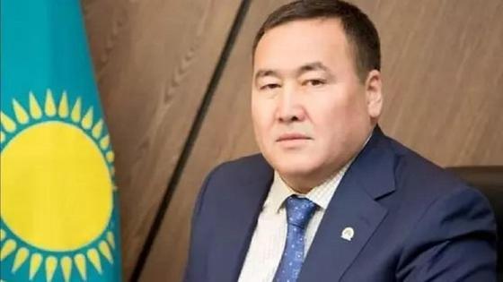 Қайрат Оразбаев