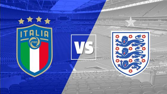 Италия - Англия