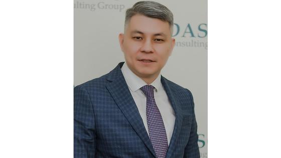 Дәулет Арғындықов