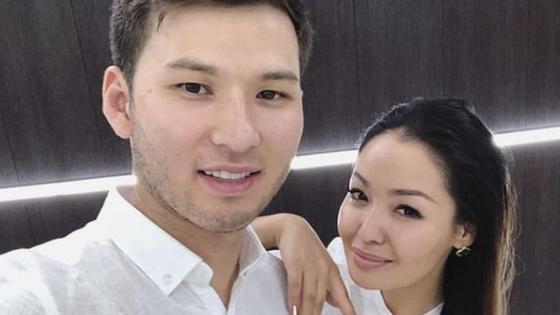 Арман Қоңырбаев пен Аша Матай