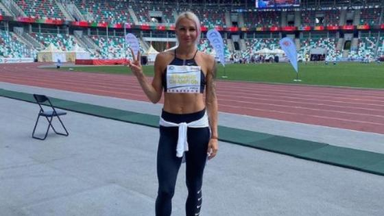 Яна Максимова