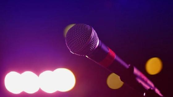 микрофонн