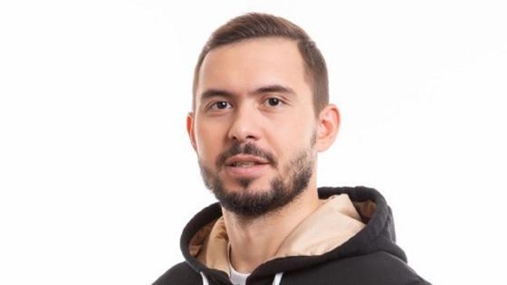 Артем Бурделев
