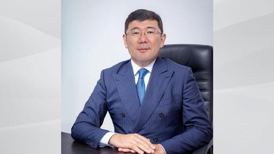 Жандос Бүркітбаев