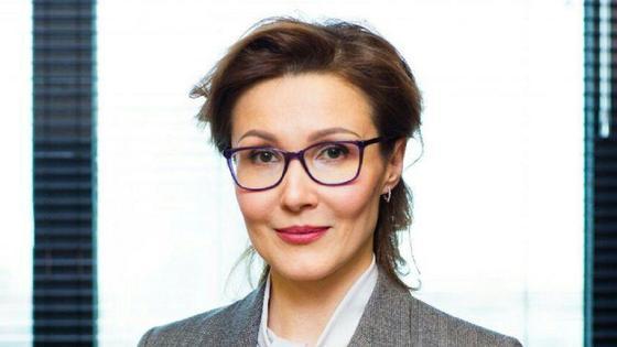 Анастасия Щегорцова