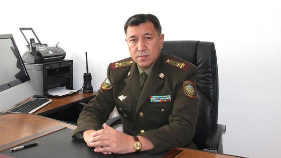 Ибрагим Кульшимбаев
