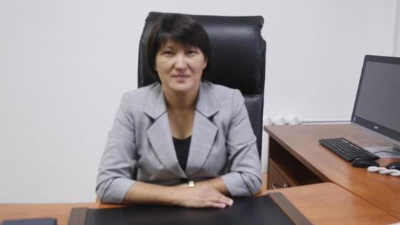 Сауле Арзанбекова