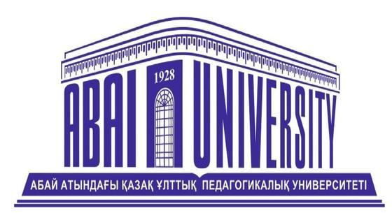Логотип КазНПУ