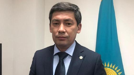 Сағындық Телібаев