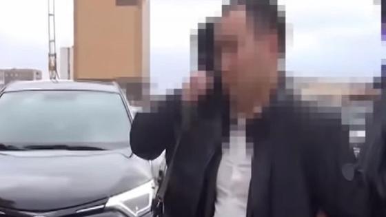 Задержание подозреваемого в получении взятки руководителя управления культуры Акмолинской области