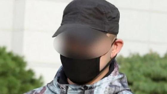 Подозреваемый казахстанец