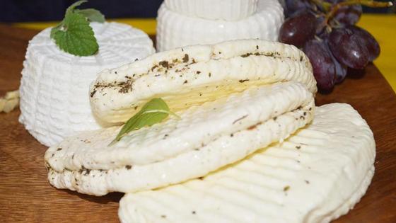 Адыгейский сыр в домашних условиях: рецепт