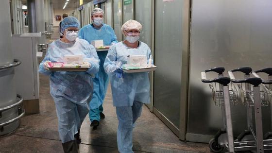 Когда распространение коронавируса может пойти на спад в Казахстане, пояснили в Минздраве