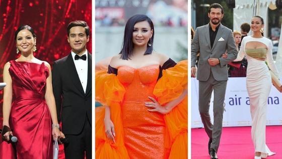 Казахстанские звезды