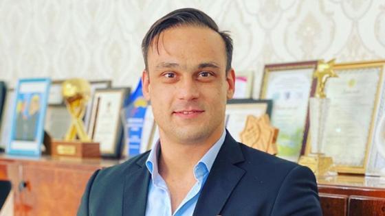 Илья Ильин