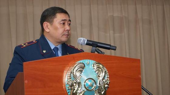 Мақсат Зекенов