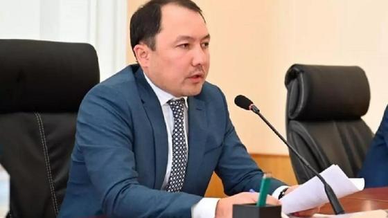 Әубәкіров