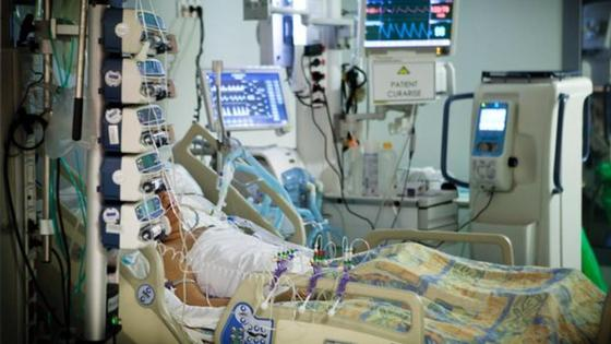 """""""Я отключаю ИВЛ безнадежным больным и даю им умереть спокойно"""""""