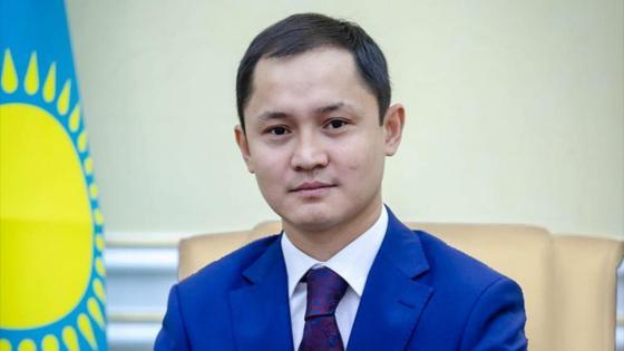 Бакытжан Нарымбетов
