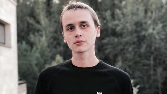 Майк Заворотнюк. Фото