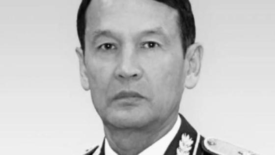 Құрбан Қаражанов