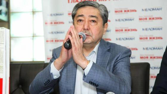 Есетжан Қосубаев