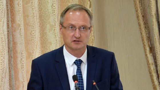 Антон Федяев