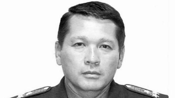 Жарылыста қаза тапқан Мейіржан Айманов