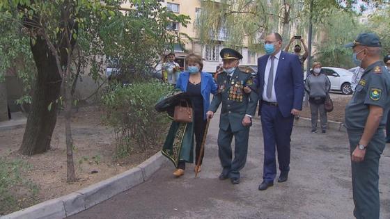 Қайырлы Жоңқабаев
