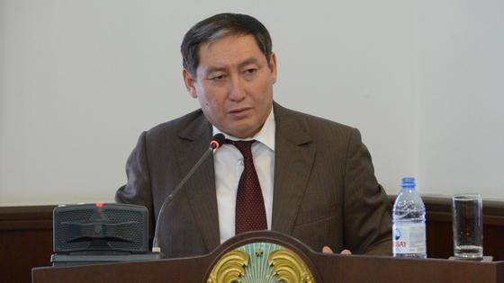 Нұржан Әшімбетов, Ақсу қаласының әкімі
