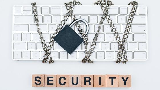 Клавиатура, защита от взлома