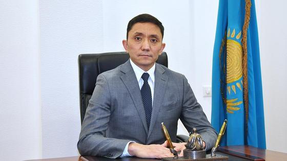 Арман Джумабеков