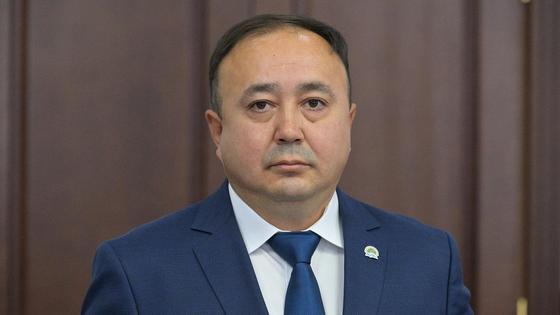 Мейрам Утешов