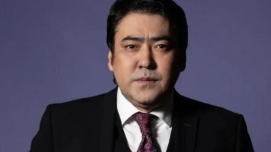 Мейрамбек Бесбаев