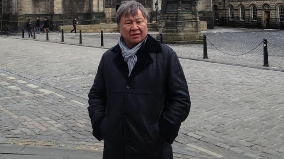 Кайрат Закирьянов