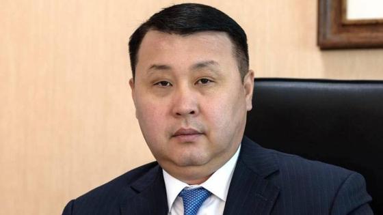 Алматы метросына жаңа басшы тағайындалды